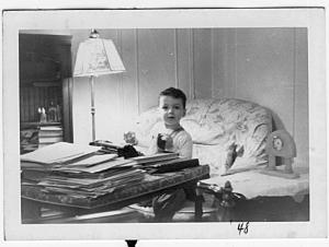 Alan SWYER_photo_Newark_1948