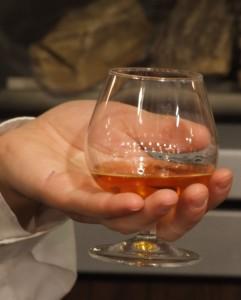 brandy snifter