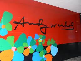 Andy Warhol logo