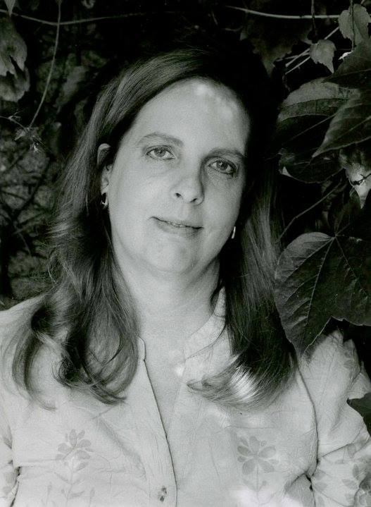 Anne Leigh Parrish