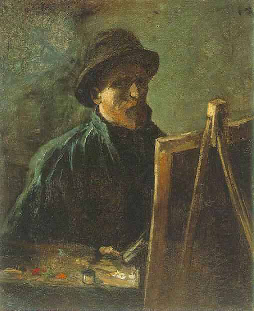 artist-van-gogh-self-portrait