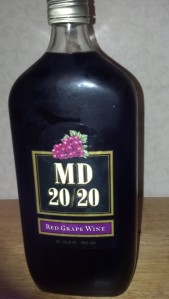 mad dog wine