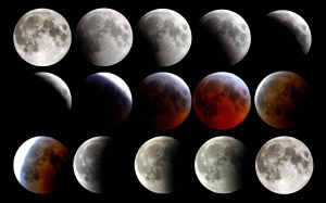 moon eclipse 2