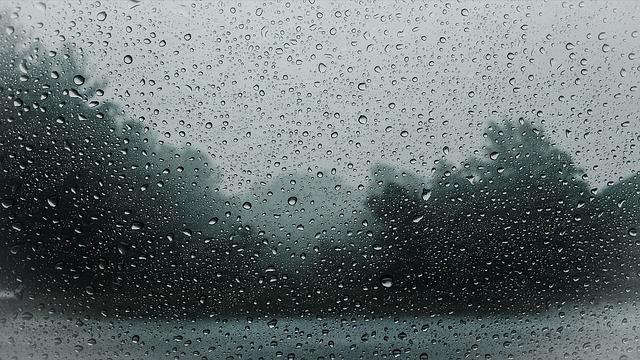 rainywindshield