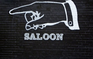 saloon-sign