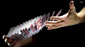 cardsfor beginning