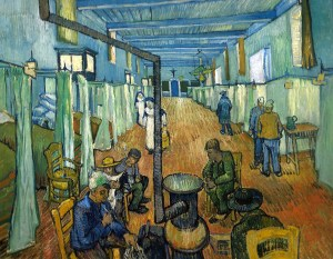 Ward_in_the_Hospital_in_Arles
