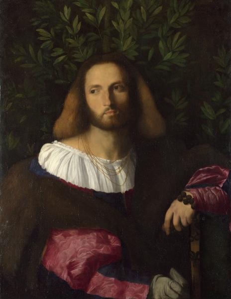 Palma_Vecchio_-_Portrait_of_a_Poet_-_Google_Art_Project