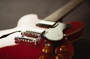 guitar 3rd