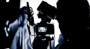 moviemaking