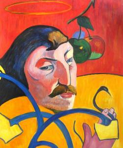 gaugin self