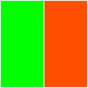 green orange 2