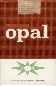 opal cigarettes