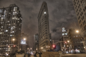 New_York_-_Flatiron_Building_HDR