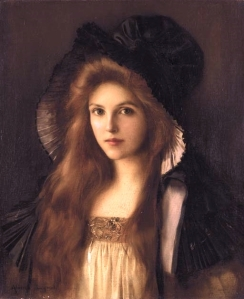 Albert Lynch Beautiful Betty