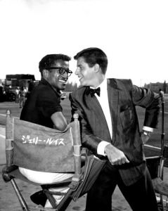 lewis and sammy davis