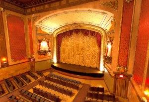 ellen theater