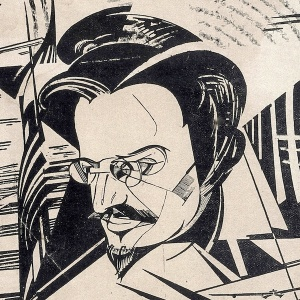 Trotsky_Annenkow_1922_cartoon